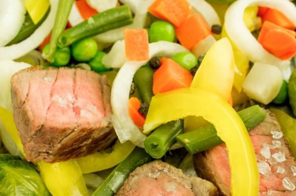 ビタミンB1の多い料理