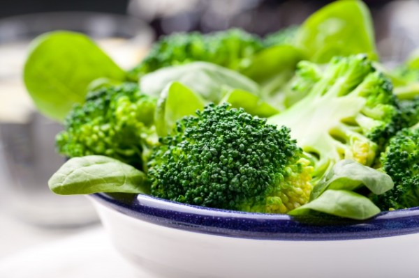 抗酸化パワーに感激!ブロッコリーは緑黄色野菜の王様 | and.B(アンド・ビー)